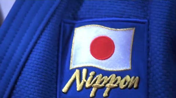 اليابان تواصل تألقها في ثاني يوم من بطولة الجيدو بأوساكا وتحرز الذهب في جميع الفئات