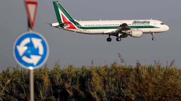 Streik, Verluste, Übernahme: Alitalia in Turbulenzen