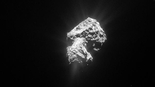 Rosetta: Waking Philae, ESA's sleeping beauty