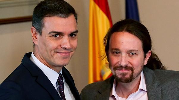 Government before Christmas? Spain's PM holds talks with Catalan independentists to unlock stalemate