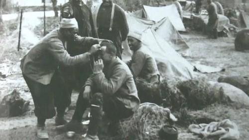 Centenaire 14-18 : le sacrifice des soldats des colonies françaises