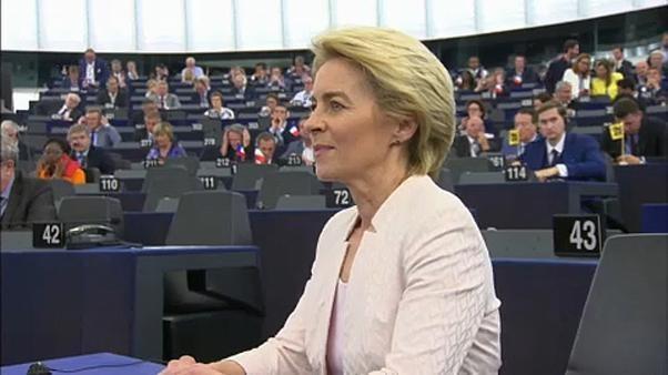The Brief From Brussels: Von der Leyen, che ne pensano le donne?