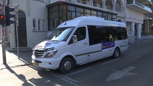 En Israël, Tel Aviv se munit de bus gratuits durant Shabbat