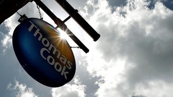 Thomas Cook: How a tee-total cabinet-maker built a travel empire