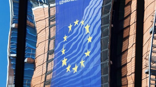 What does the European Commission do?
