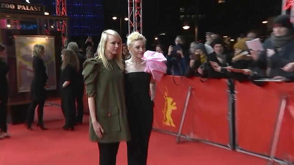 Berlinale passa primeiro filme da era #MeToo