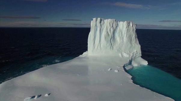 L'expédition au Pôle Nord qui veut briser la glace