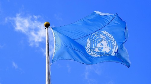 The death knell is ringing for the UN. We can't let this beacon of hope die without a fight ǀ View