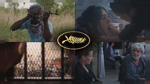 Cannes Film Festivali'nde dikkatleri üzerine çeken 4 film