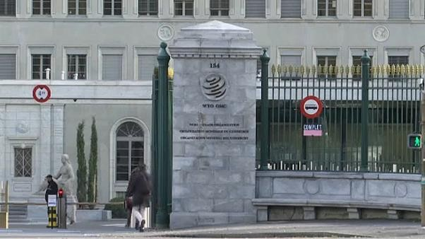 Washington porte le coup de grâce à l'OMC