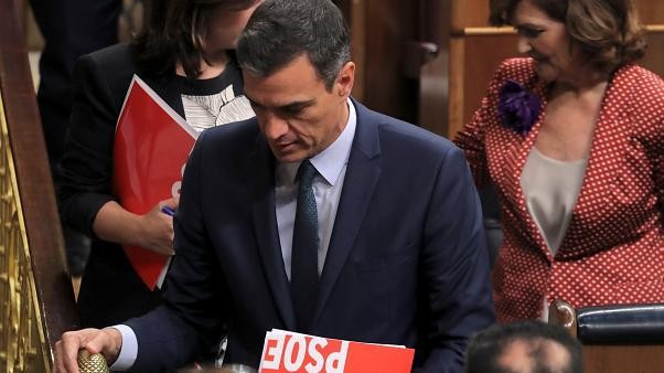 Spain political chaos: fourth election in four years possible as coalition talks fail