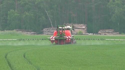 Bayer und BASF: Millionenstrafe für Unkrautvernichter Dicamba