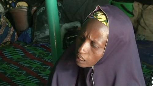 Fuyant le Nigeria face à Boko Haram, nombre de réfugiés se déplacent vers le Niger