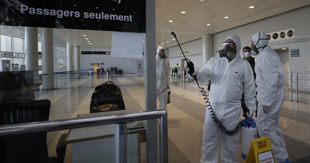 Senegal bans EU travellers in retaliation for flight blacklist | Africanews