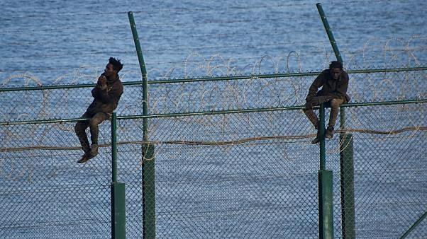 المغرب وإسبانيا يعزِّزان التعاون البيني لمكافحة الهجرة غير الشرعية والإرهاب