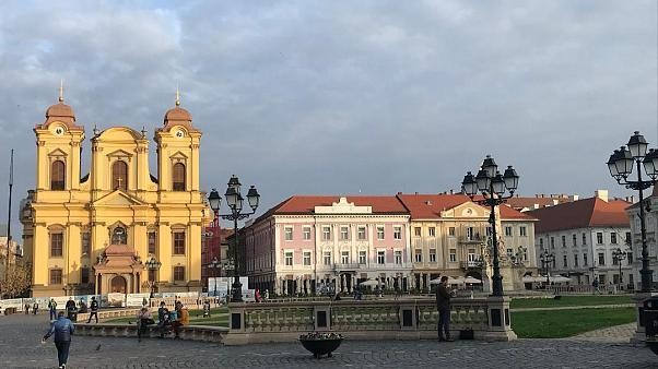 Keine Feierlaune in Temeswar: Rumänien 30 Jahre nach der Revolution