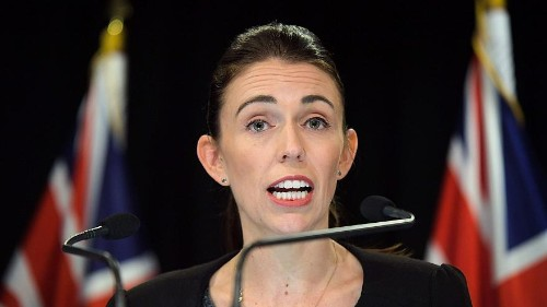 New Zealand seeks to ban nearly all semi-automatic weapons