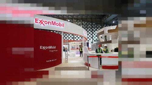 Iraq sees deal with Exxon Mobil, PetroChina 'very soon' - oil minister
