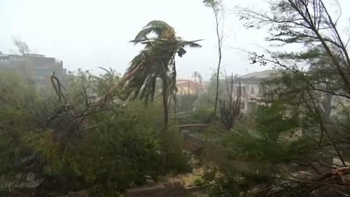 La dimensione del disastro in Mozambico