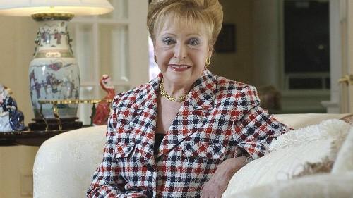 'Queen of Suspense' Mary Higgins Clark dies at 92