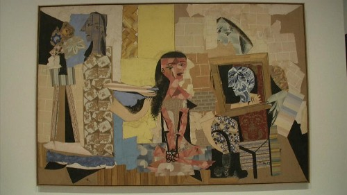 """Ausstellung: """"Picasso and Paper"""" in London"""