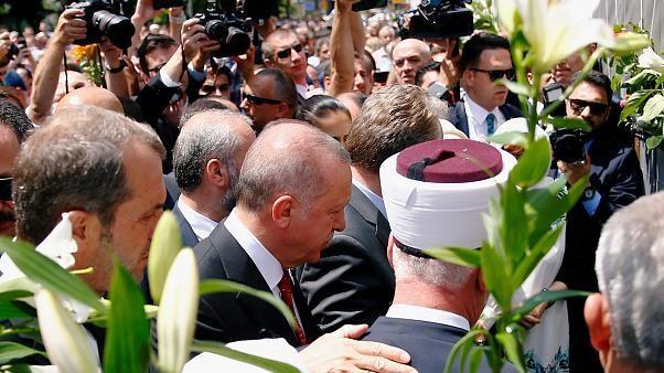 24 years on: former NATO spokesperson reflects on Srebrenica massacre