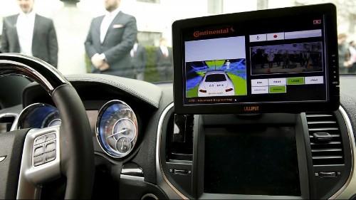 Voitures sans chauffeur : Google pour une harmonisation des lois aux Etats-Unis