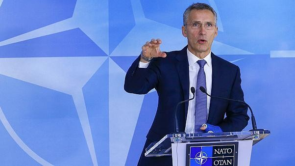 NATO moves to bolster Turkey's security