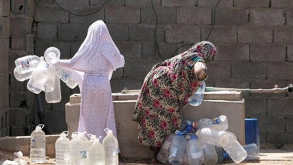 ليبيا: المياه قد تتحول إلى سلاح بدل النفط