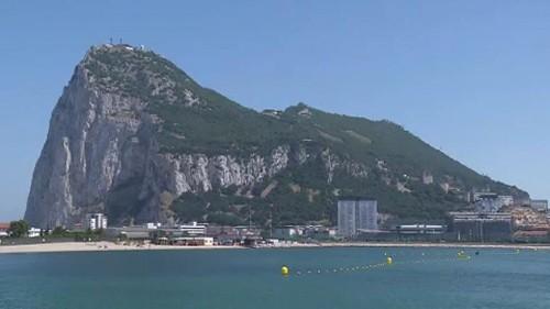 Frictions diplomatiques à Gibraltar