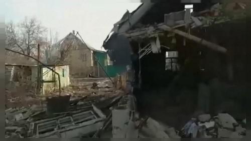 Ostukraine: Scharmützel bei Zolote gehen im UN-Sicherheitsrat weiter
