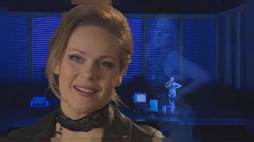 """Kristine Opolais """"Yevgeni Onegin Operası'na"""" otantik tutkusunu veriyor"""