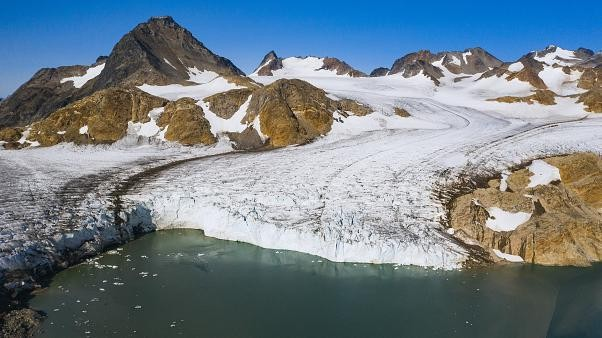 How summer 2019 was hellish for the Arctic, the frontline of climate change and global warming