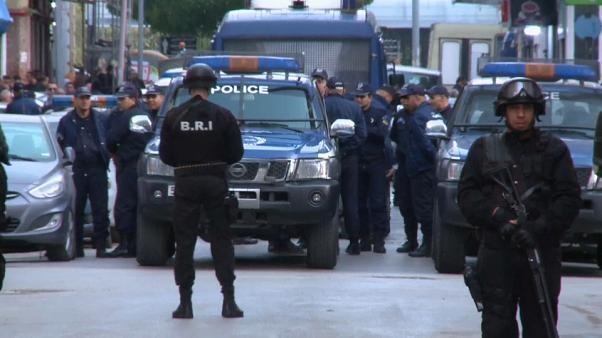 Algerien: Prozess gegen ehemalige Ministerpräsidenten hat begonnen