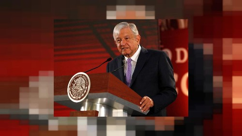 Mexican president asks Spain to apologise for actions during conquest