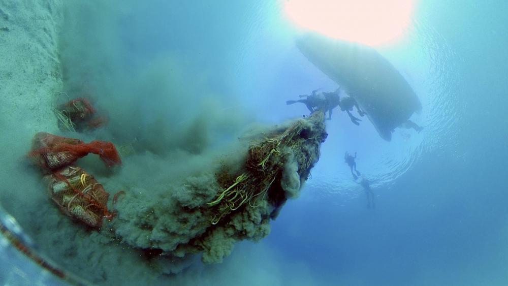 Déchets plastiques marins : l'appel à la mobilisation des citoyens et chercheurs européens
