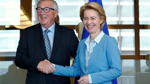 The Brief from Brussels: EU-Kommission, VDL, Galileo, Mogherini