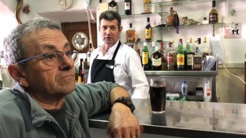 Le Portugal confronté au vieillissement de sa population