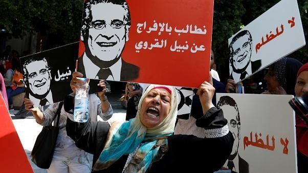 انتخابات الرئاسة التونسية 2019 - cover