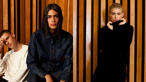 STAIY | The new sustainable clothing platform everyone's talking about