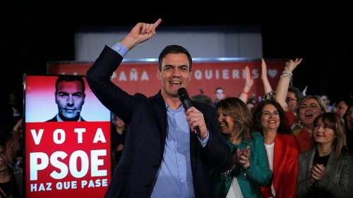 Spagna: Pedro Sánchez ci riprova