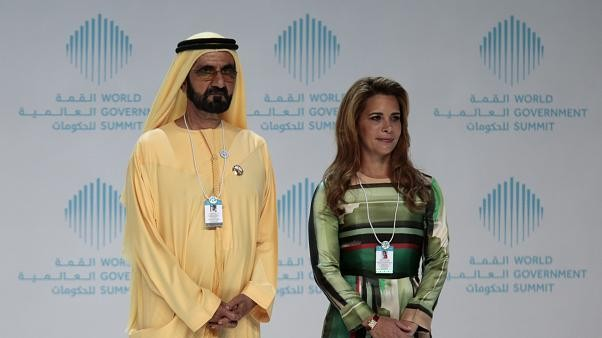 Dubai ruler's wife seeks 'forced marriage protection order' in British court