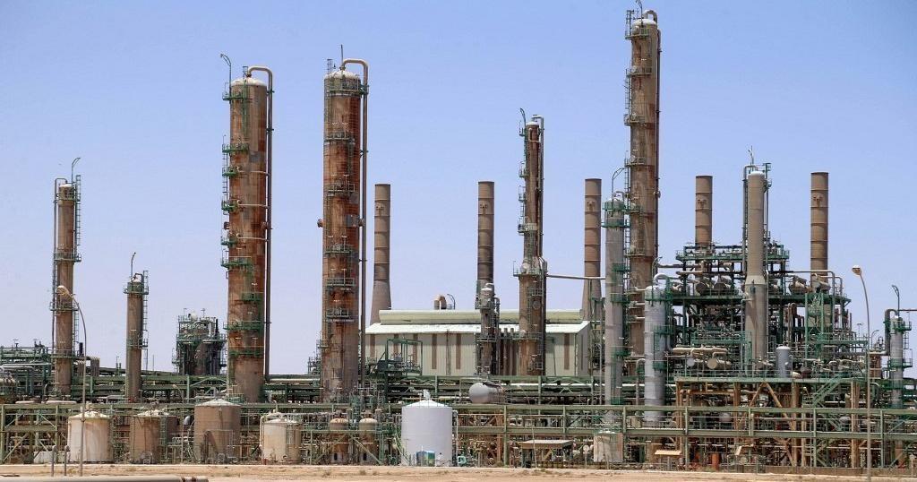 Libye : reprise de la production de l'or noir | Africanews