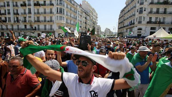 Algérie : un 23e samedi de mobilisation