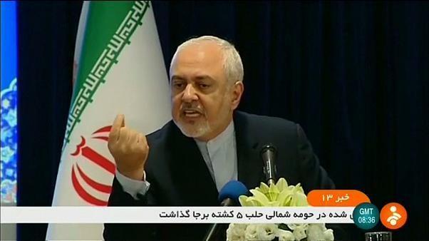 """Iran: """"Amerikas Rolle in der Weltpolitik ist vorbei"""""""