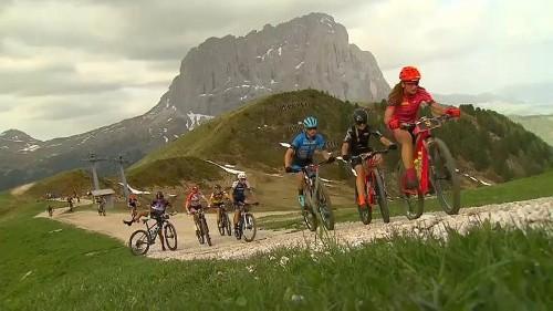 Hero Dolomites Marathon 2019
