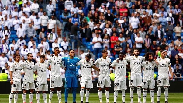 Real Madrid overtakes Manchester United as world's most valuable football club