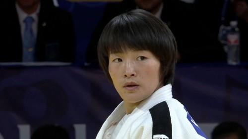 Uta Abe of Japan shines on Day 1 of thrilling 2019 Hohhot Grand Prix