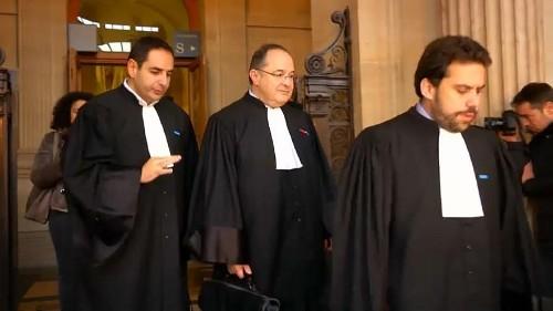 """Irmão do """"Atirador de Toulouse"""" condenado a 30 aos de prisão"""