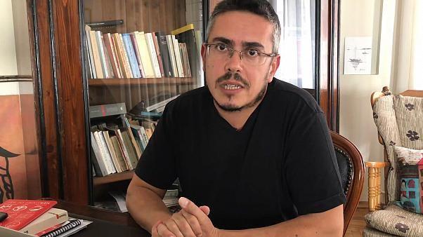 KHK ile ihraç edilen Dr. Uraz Aydın: Akademisyenlerin üniversitelere iade koşulları da bir sürgün